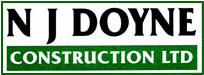NJ Doyne Construction